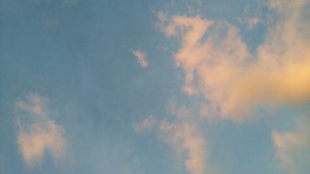 鴨川 夕焼雲.jpeg